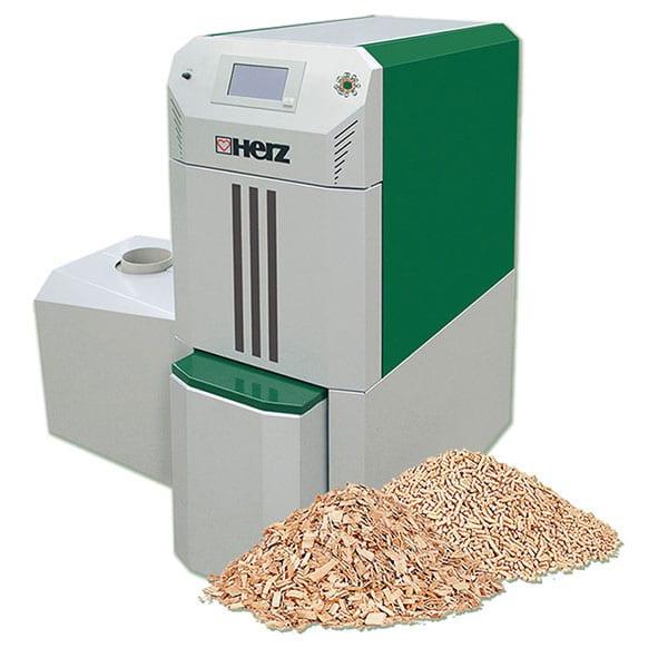 Caldaie pellet cippato parmafuoco pellet stufe camini for Stufe pirolitiche per riscaldamento