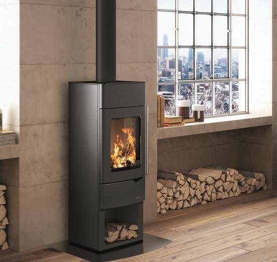 Stufe a legna parmafuoco pellet stufe camini caldaie impianti di riscaldamento a pellet - Stufe piccole a legna ...