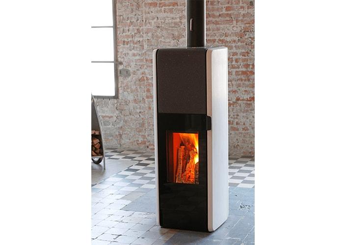 Stufe a legna parmafuoco pellet stufe camini caldaie impianti di riscaldamento a pellet - Impianti stufe a pellet ...